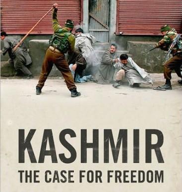 Kashmir a case for freedom